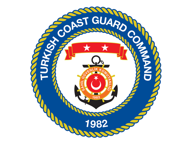 Turkish-Coast-Guard-logo-design
