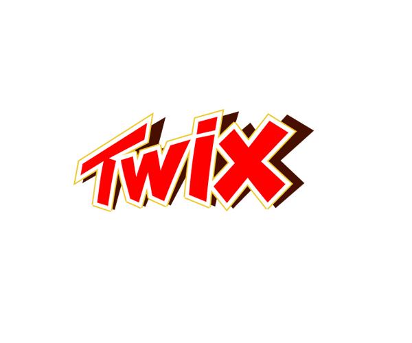 Twix-chocolate-logo-designer-USA