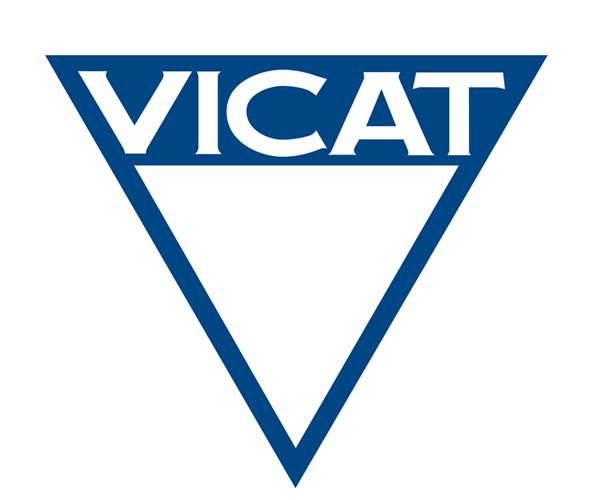 Vicat-Group-logo-design