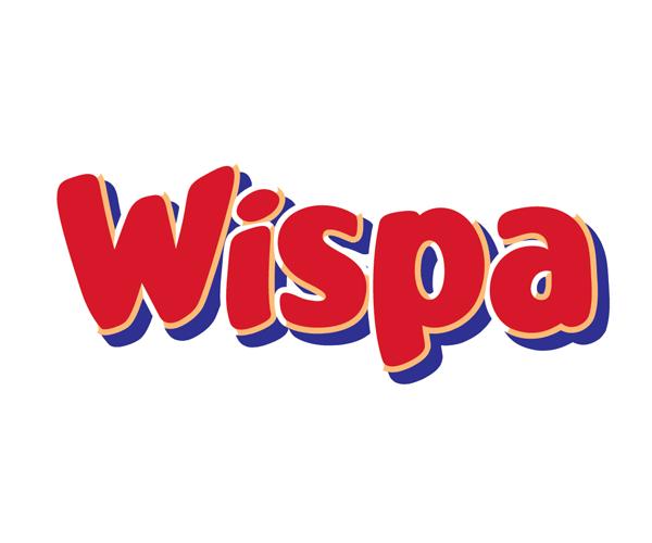 Wispa-chocolate-best-logo-design