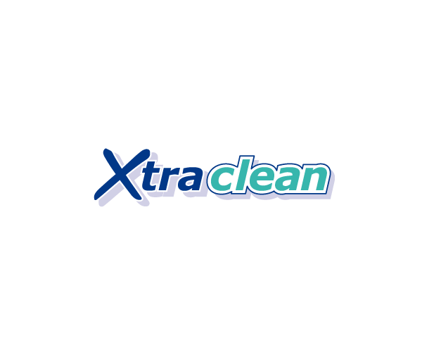 Xtra-Clean-Toothpaste-logo-design-idea