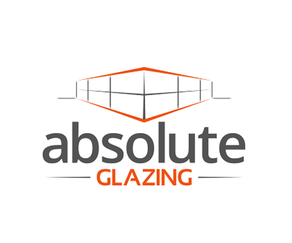 absolute-glazing-logo-design