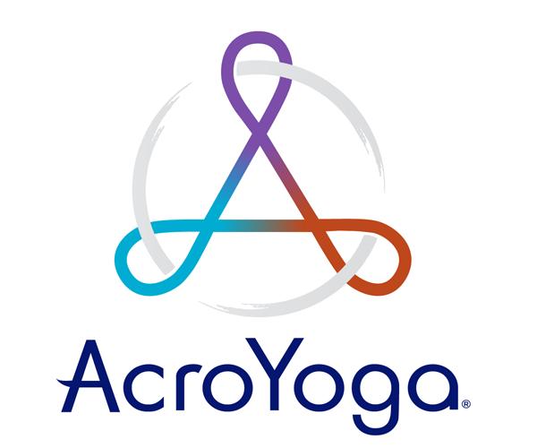 acroyoga-logo-design