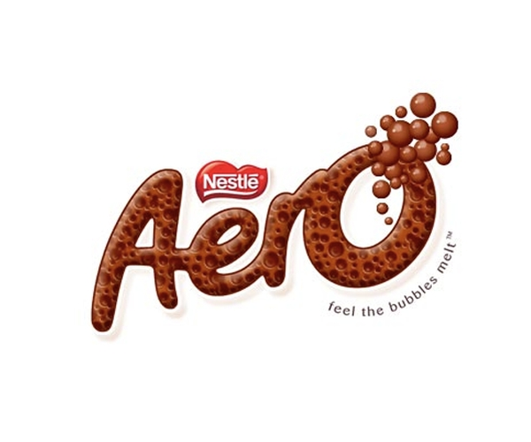 aero-chocolate-logo-design