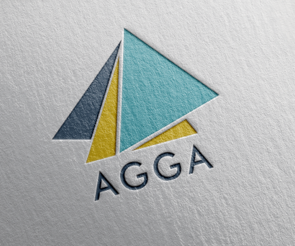 agga-modern-logo-design-for-company