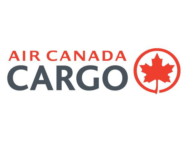 air-canada-cargo-logo-design