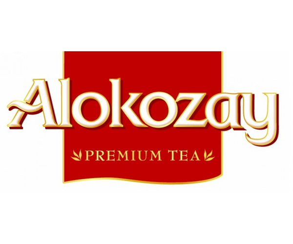 alokozay-premium-tea-logo-design