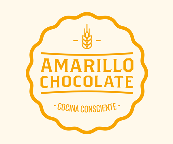 amarillo-chocolate-logo-deisgn