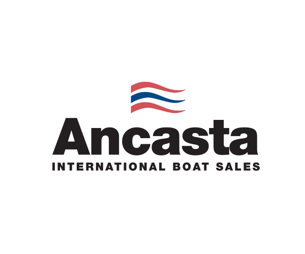 ancasta-boat-sales-logo-design