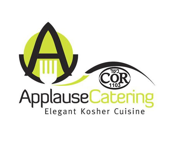 applause-catering-cuisine-logo-design
