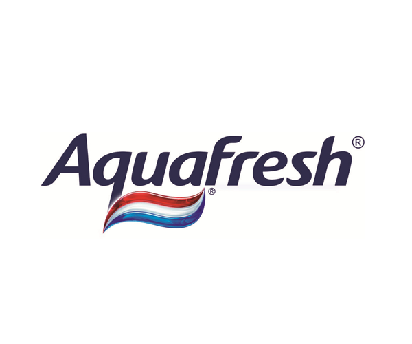 aqua-fresh-Toothpaste-logo-design