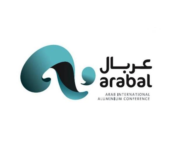 arabal-aluminium-saudi-logo-design