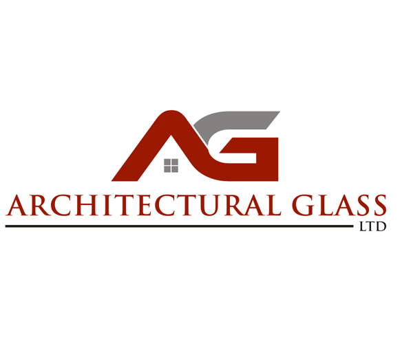 architectural-glass-logo-design