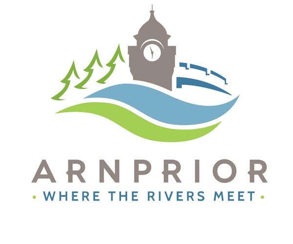 arnprior-logo-design