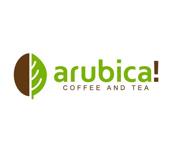arubica-coffee-and-tea-logo