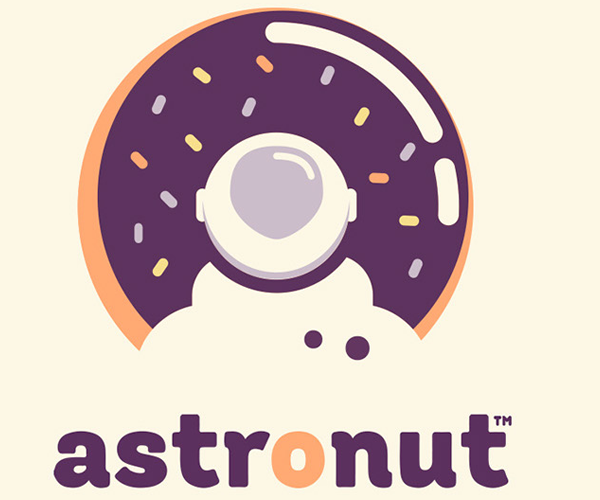 astronut-logo-design-best