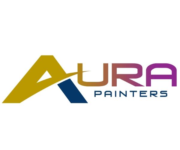 aura-painters-logo-design