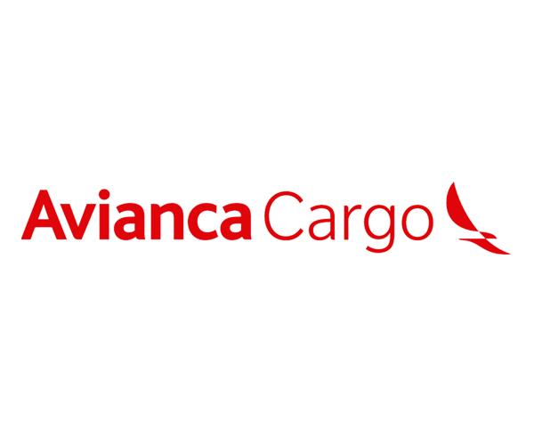 avianca-cargo-company-logo-design