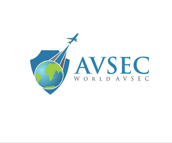 avsec-world-logo-design-for-cargo
