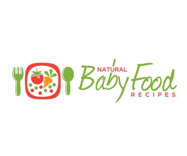 babay-food-recipes-logo-design