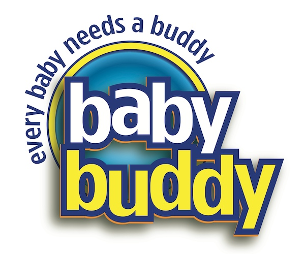 baby-buddy-logo-design