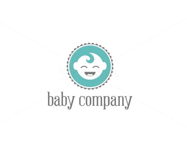 baby-company-logo-design