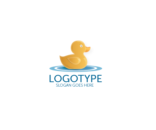 baby-duck-logo-download-free