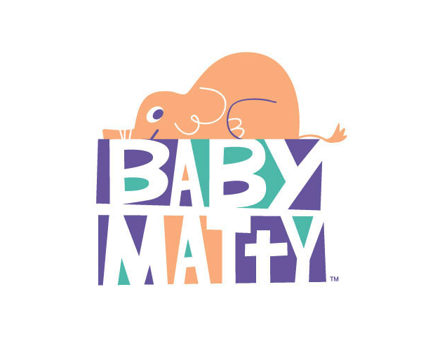 baby-matty-logo-design
