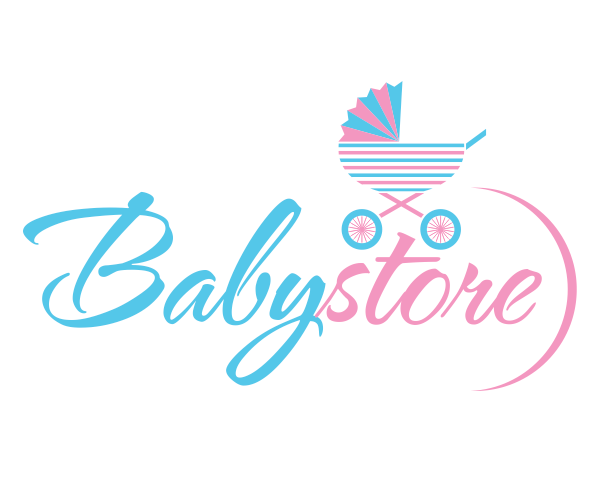 baby-store-logo-for-online-shop