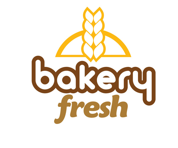 bakery-fresh-logo-design