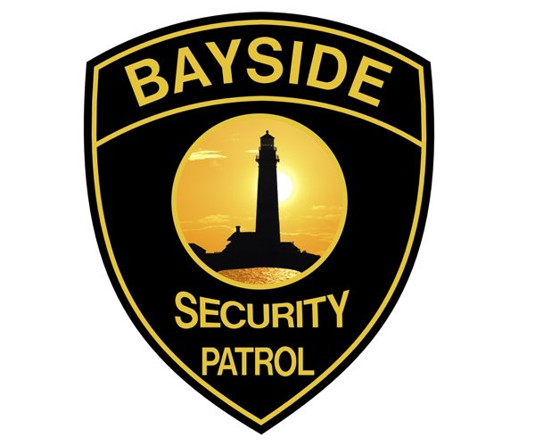 bayside-security-patrol-logo-design