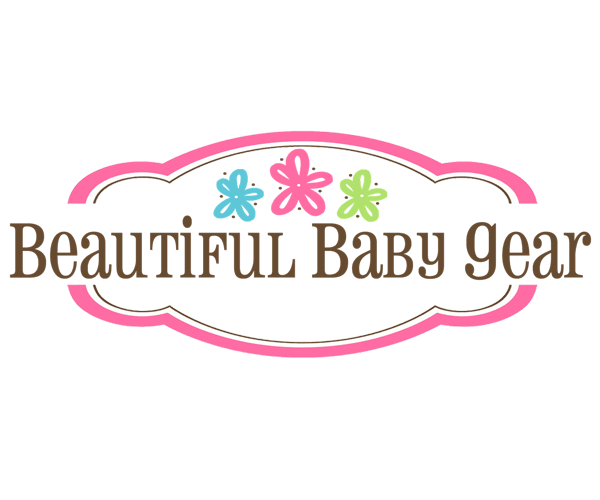 beautiful-baby-gear-products-logo-design