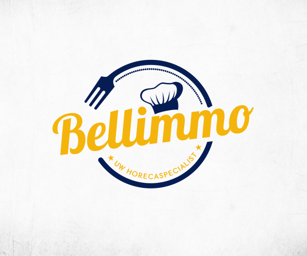 bellimmo-logo-design-for-catering-company