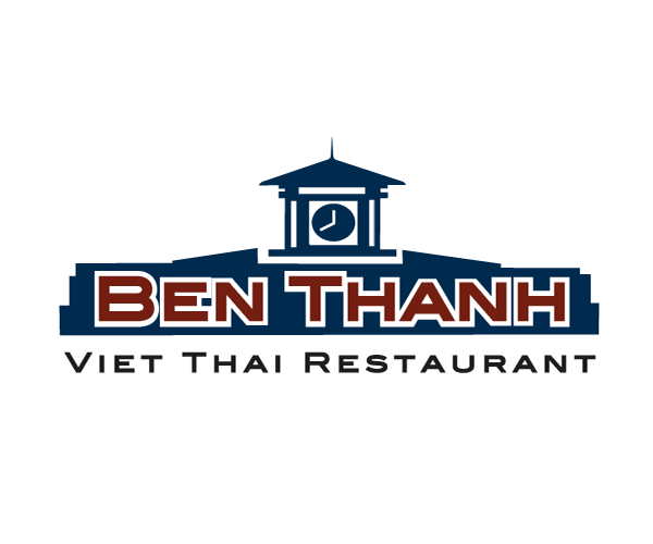 ben-thanh-thai-restaurant-logo-design
