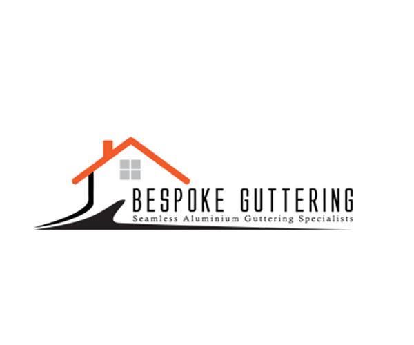bespoke-guttering-logo-design