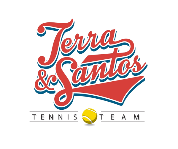 best-Tennis-Team-logo-design-idea