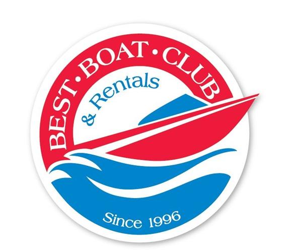 best-boat-club-logo-designer
