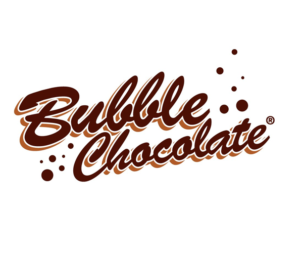 best-logo-design-for-Bubble-Chocolate