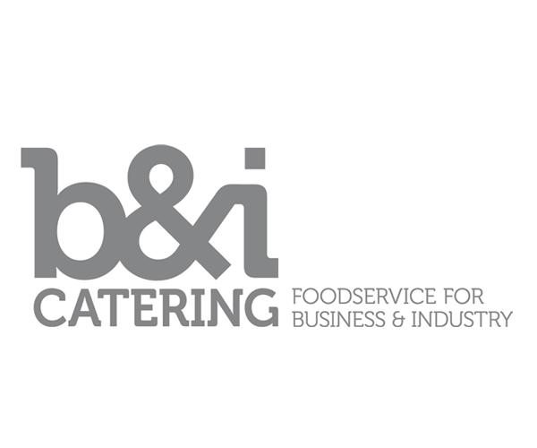 bi-catering-food-business-logo