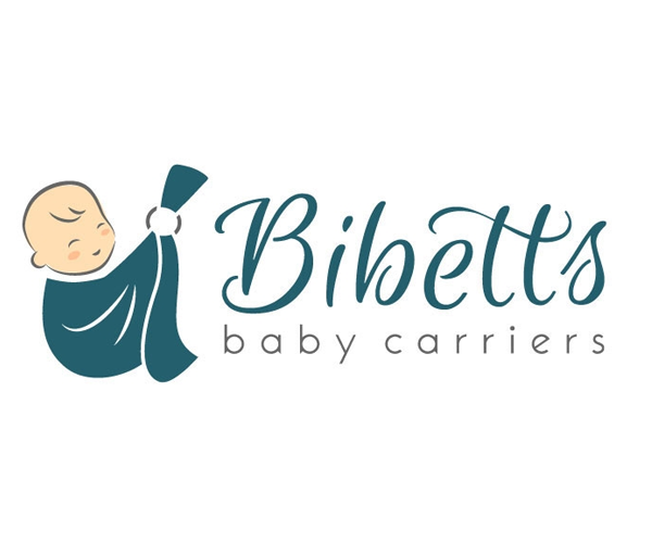 bibetts-baby-carriers-logo-design