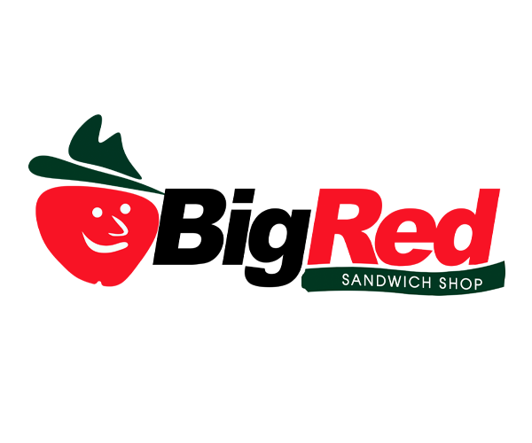 big-red-sandwich-shop-logo-design