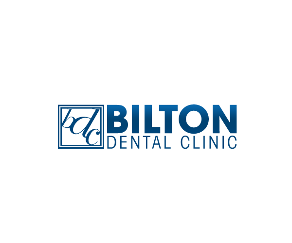 bilton-dental-clinic-logo-design