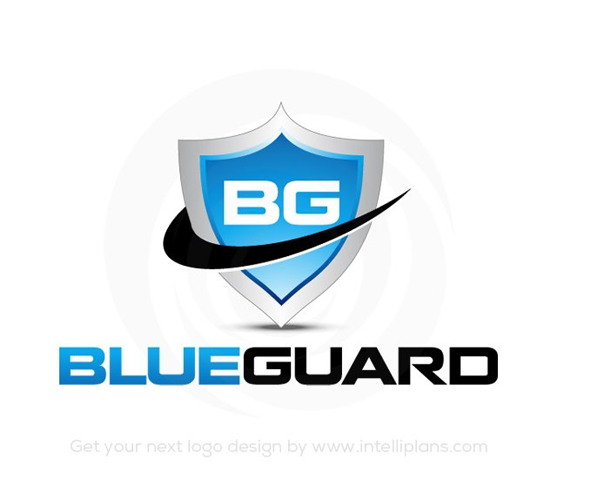 blue-guard-logo-design-company