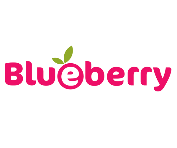 blueberry-logo