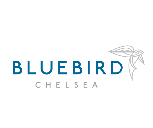 bluebird-chelsea-restaurant-logo