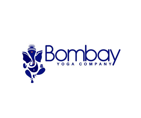 bombay-yoga-company-logo-design