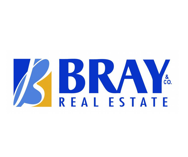 bray-real-estate-logo-design