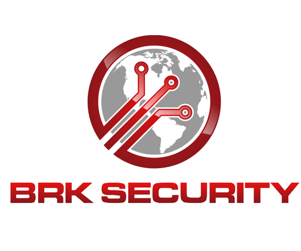 brk-security-logo-design-best