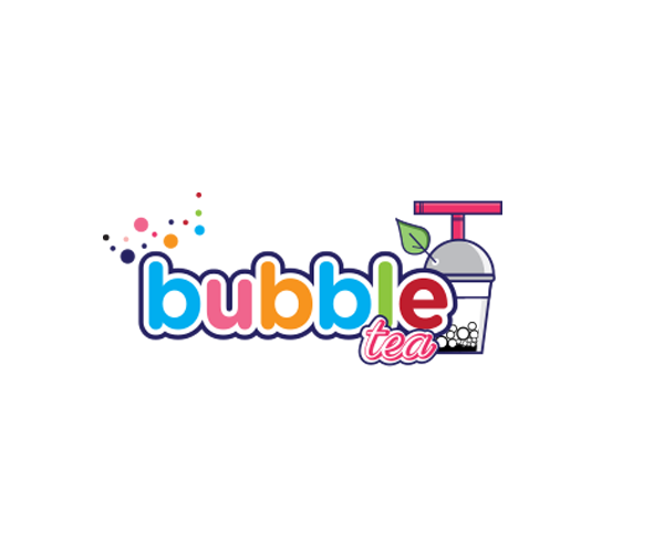 bubble-tea-logo-design