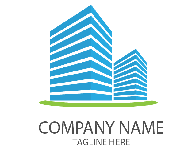 building-logo-design-free-download